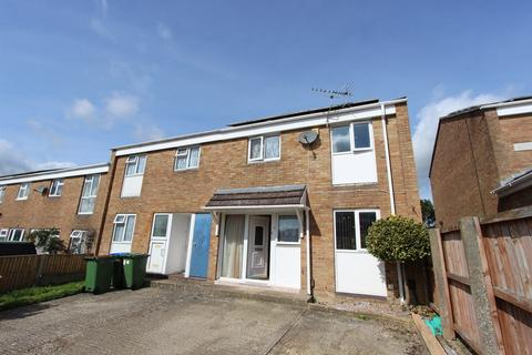 3 bedroom end of terrace house for sale - Viking Close, Southampton, SO16