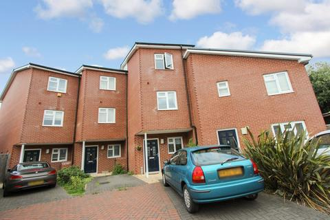 3 bedroom townhouse for sale - Nightingale Road, Shirley, Southampton, SO15