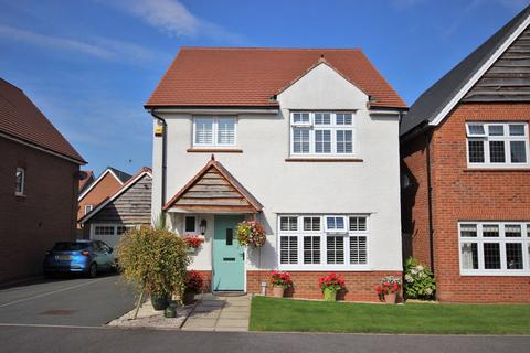 4 bedroom detached house for sale - St Wilfreds Road, Widnes, WA8