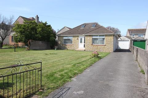 3 bedroom detached bungalow - Llanmaes Road, Llantwit Major