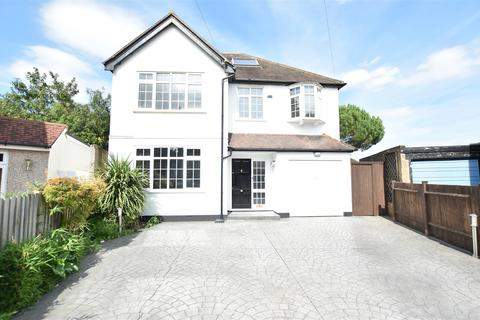 5 bedroom detached house for sale - Oaklands Avenue, Osterley