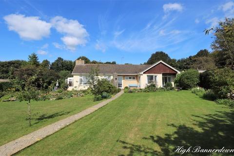 4 bedroom bungalow for sale - High Bannerdown, Batheaston, Bath
