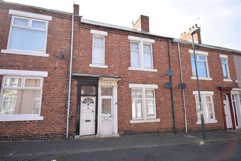 3 bedroom flat for sale - Brabourne Street, South Shields