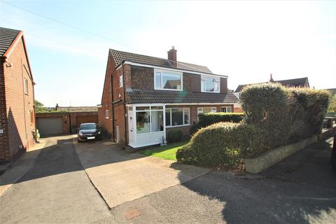 3 bedroom semi-detached house for sale - Bredon Avenue, Wrose, Shipley