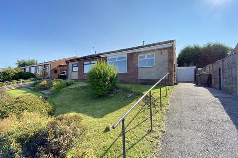 2 bedroom semi-detached bungalow for sale - Thornham Crescent, Annesley Woodhouse, Nottingham