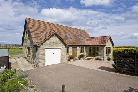 5 bedroom detached house for sale - Lamberton Sheils, Lamberton, Berwickshire, TD15
