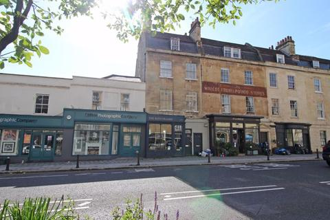 1 bedroom apartment for sale - 7 Walcot Buildings, Bath