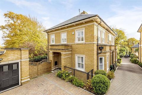 2 bedroom duplex for sale - Camlet Way, Hadley Wood, Herts