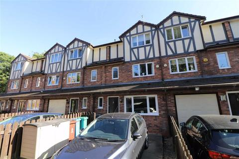 3 bedroom terraced house for sale - The Beeches Mews, West Didsbury, Manchester, M20
