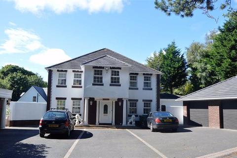 4 bedroom detached house for sale - Upton Road, Prenton, CH43