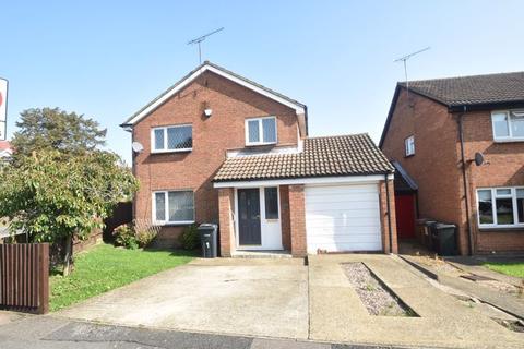4 bedroom detached house for sale - Leygreen Close, Luton