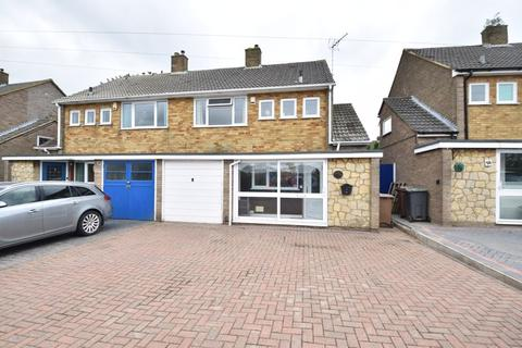 3 bedroom semi-detached house for sale - Beaconsfield, Luton