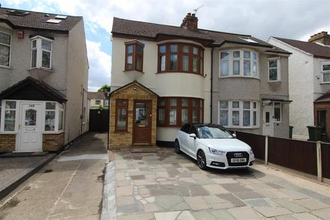 3 bedroom semi-detached house for sale - Rush Green Road, Rush Green