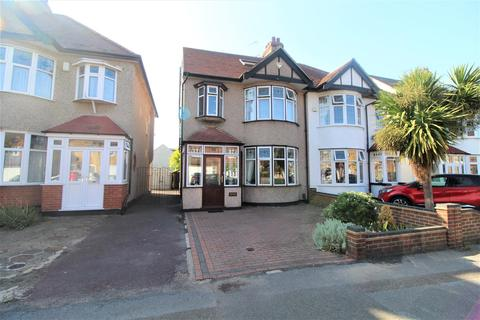 5 bedroom semi-detached house for sale - Hyland Way, Hornchurch