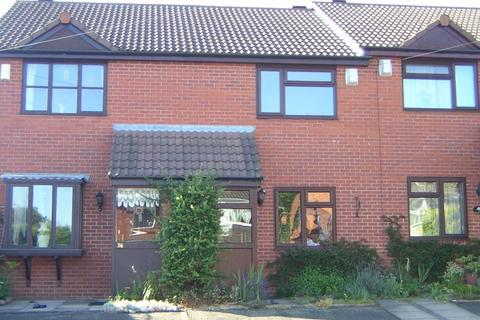 2 bedroom terraced house to rent - Albert Street, Wall Heath