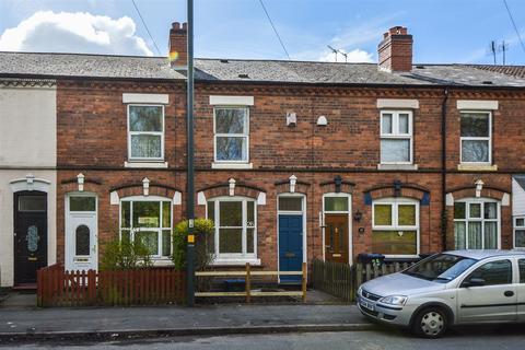 2 bedroom terraced house to rent - Coldbath Road, Moseley