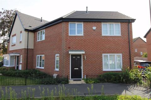 3 bedroom semi-detached house for sale - Dahlia Road, Leicester