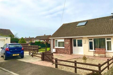 3 bedroom semi-detached bungalow for sale - Maesglas, Cardigan, Ceredigion