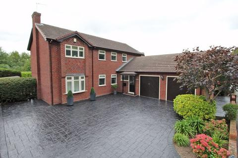 4 bedroom detached house for sale - Pant Lane, Gresford, Wrexham