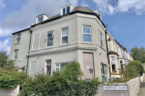 5 bedroom end of terrace house for sale - Vicarage Road, Hastings