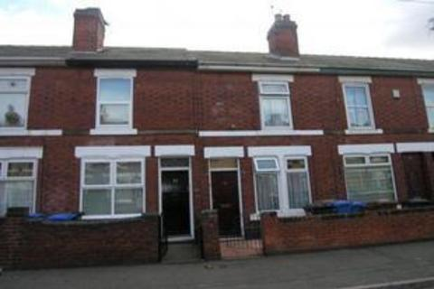 2 bedroom terraced house to rent - Vincent Street, Normanton, Derby