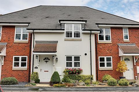 2 bedroom terraced house for sale - New Street, Essington, Wolverhampton