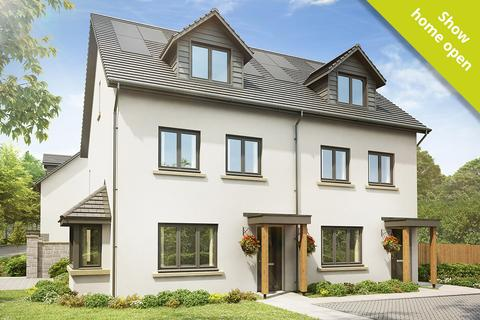 4 bedroom house for sale - Plot 1, The Alder at Stoneywood, Mill Park Drive, Aberdeen AB21