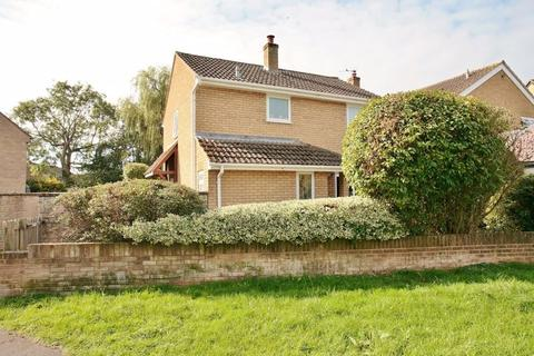 3 bedroom detached house for sale - Lyne Road KIDLINGTON