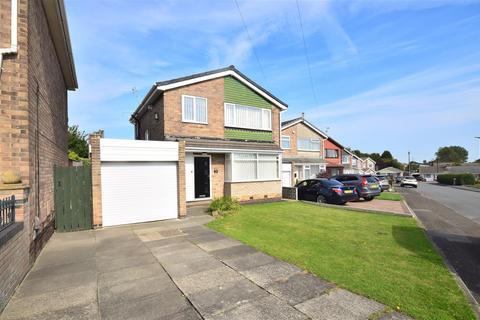 3 bedroom detached house for sale - Marlborough Road, Hastings Hill, Sunderland