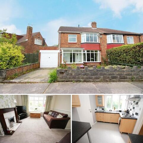 5 bedroom semi-detached house for sale - Dovecote Road, Newcastle Upon Tyne