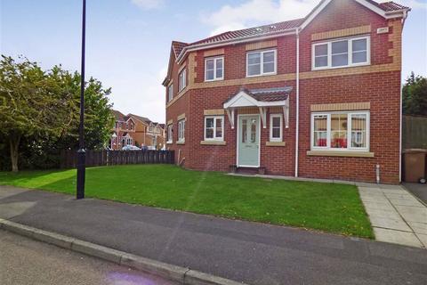 3 bedroom semi-detached house for sale - Brahman Avenue, North Shields