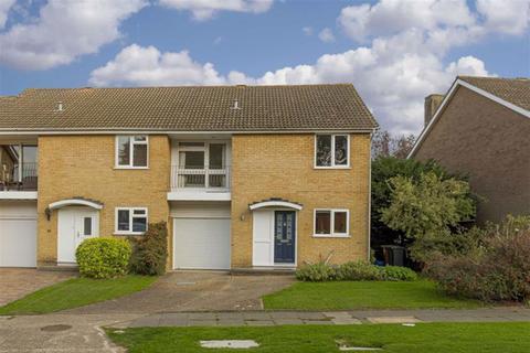 4 bedroom semi-detached house for sale - Rose Bushes, Epsom Downs, Surrey