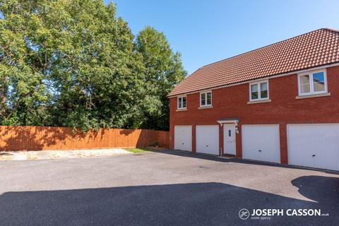 2 bedroom coach house for sale - Wilstock Village, North Petherton, Bridgwater