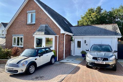 4 bedroom detached bungalow for sale - Glyncoed, Ammanford