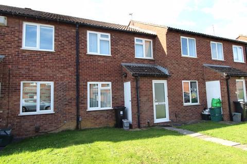 3 bedroom terraced house - Sandringham Road, Bristol