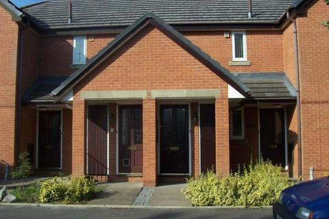 2 bedroom apartment to rent - Newry Park East, Chester
