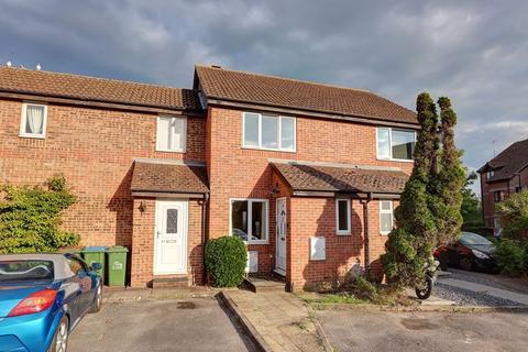 2 bedroom terraced house for sale - Brunel Road, Redbridge, Southampton, Hampshire