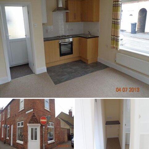 1 bedroom flat to rent - Cross Street, Lincoln