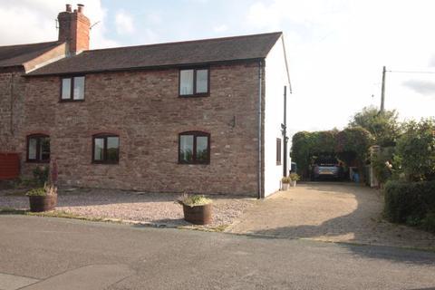 3 bedroom semi-detached house for sale - Halfway House, Shrewsbury, SY5 9DD