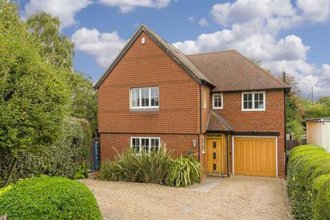 4 bedroom detached house for sale - Woodmansterne Street, Banstead, Surrey