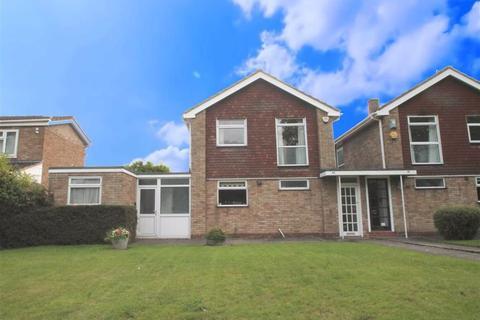 3 bedroom detached house for sale - Hagley Road West, Harborne