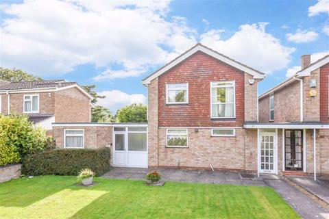 3 bedroom detached house for sale - Hagley Road West, Harborne
