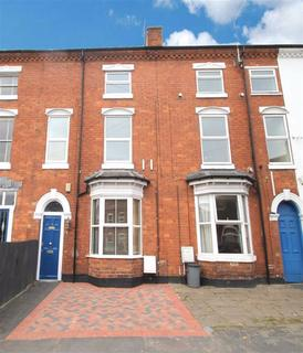 4 bedroom terraced house for sale - Margaret Road, Harborne