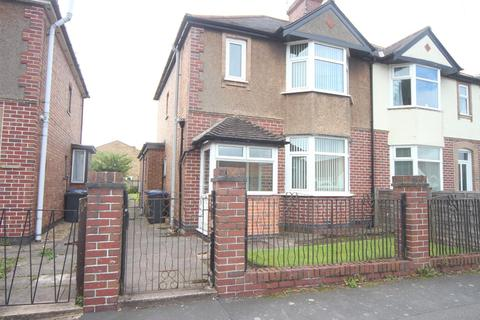 3 bedroom semi-detached house for sale - Equity Road, Earl Shilton