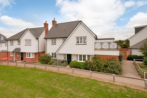 4 bedroom detached house for sale - Diana Walk, Kings Hill, ME19 4EN