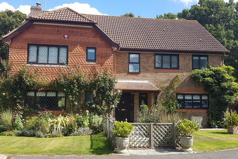 5 bedroom house for sale - Hoewood, Small Dole, Henfield