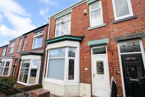3 bedroom terraced house for sale - Farnham Terrace, High Barnes, Sunderland