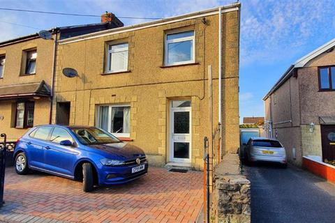 4 bedroom semi-detached house for sale - Belgrave Road, Gorseinon, Swansea