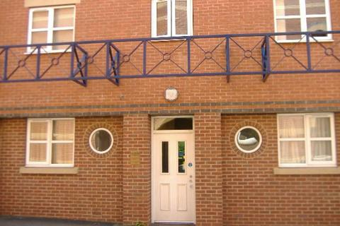 2 bedroom flat to rent - Lower Brown Street, Leicester