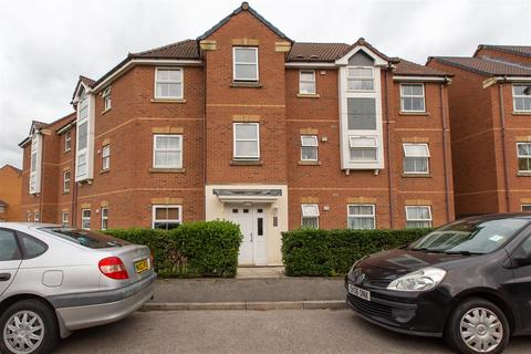 2 bedroom flat to rent - Blakeshay Close, Leicester